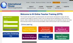 Win a free IH online course - many to choose from, something for everyone!